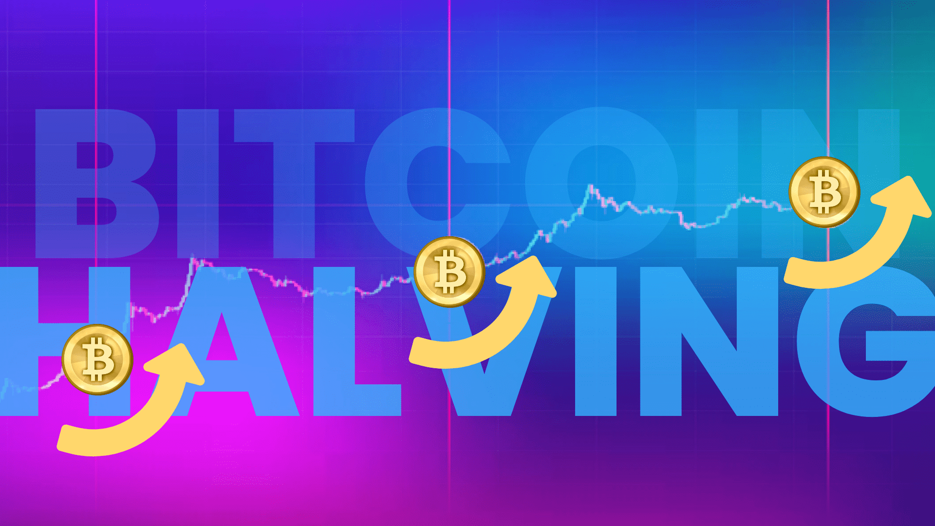 Bitcoin halving, what is it?