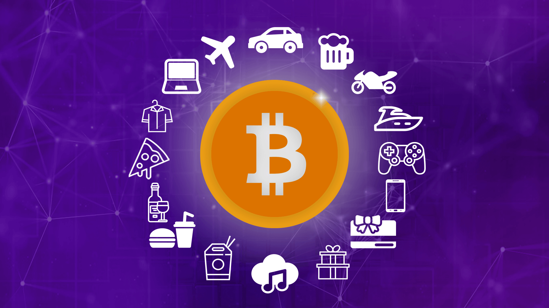 Can you actually spend Bitcoin?